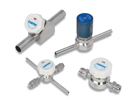 SPDS Series Ultra-High Purity Diaphragm Valves